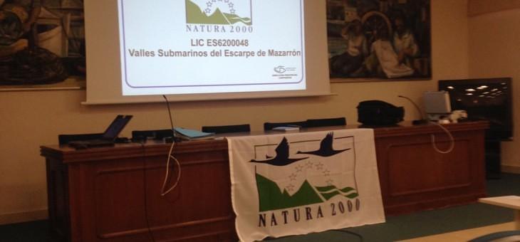 Participación pública y comunicación en los planes de gestión de Red Natura 2000  en el medio marino de la región mediterránea